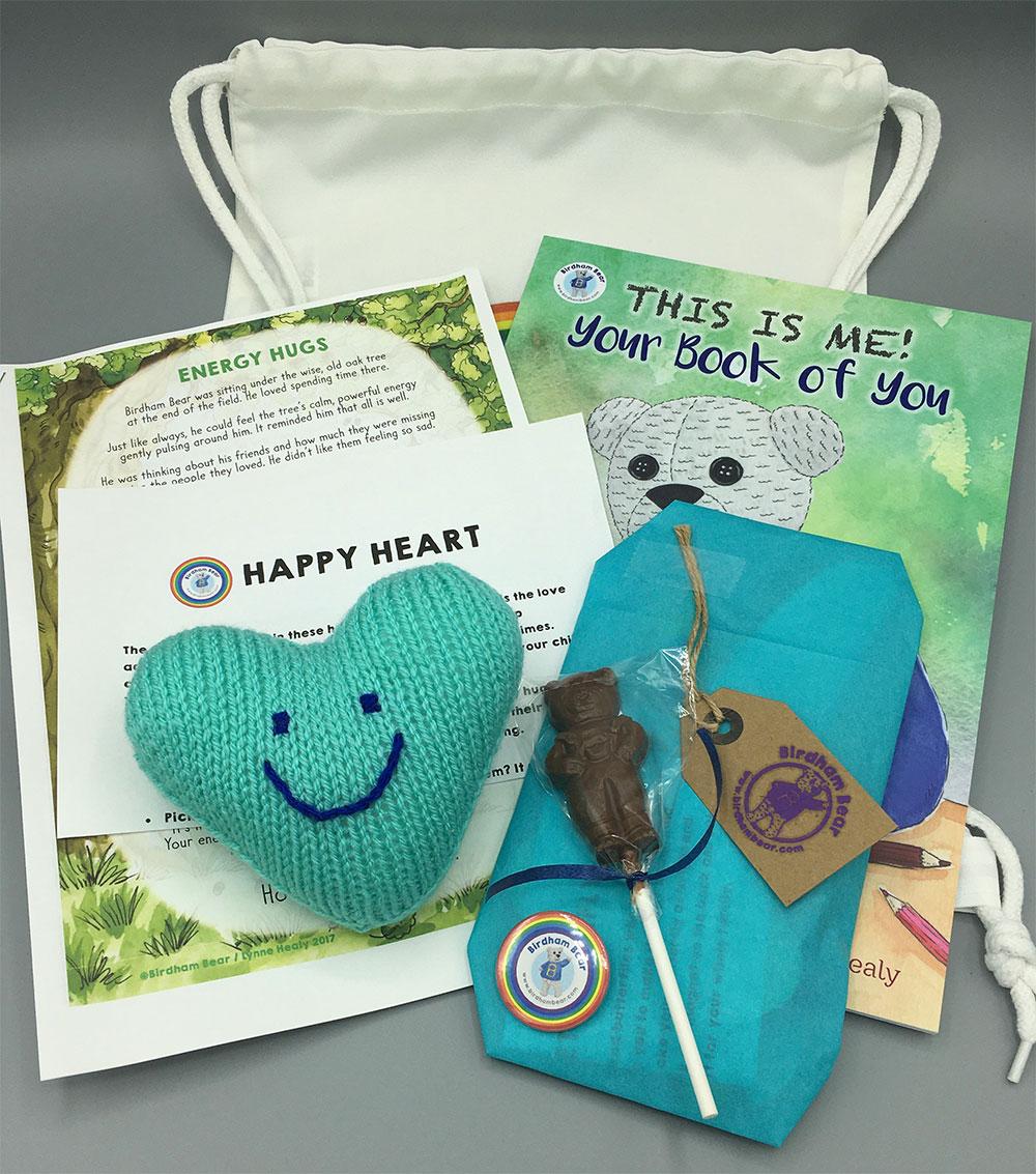 Happy Bag set
